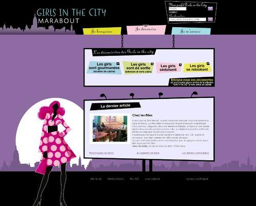 Site_girlsinthecity