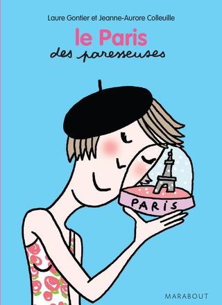Paris des paresseuses