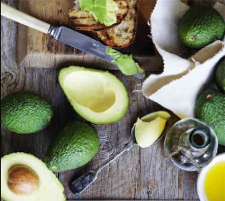 Cuisiner les superaliments-visuel