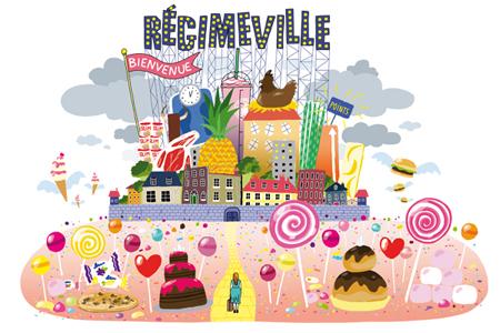 Regimeville