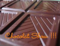 Chocolatshow